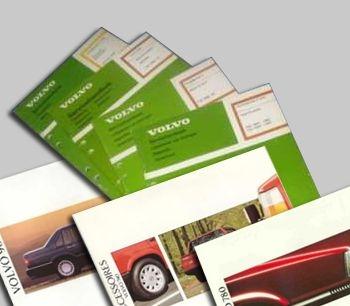 Volvo boeken