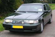 S90 97-98 front